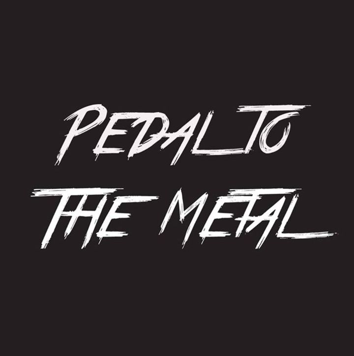 Pedal To The Metal Tour Dates