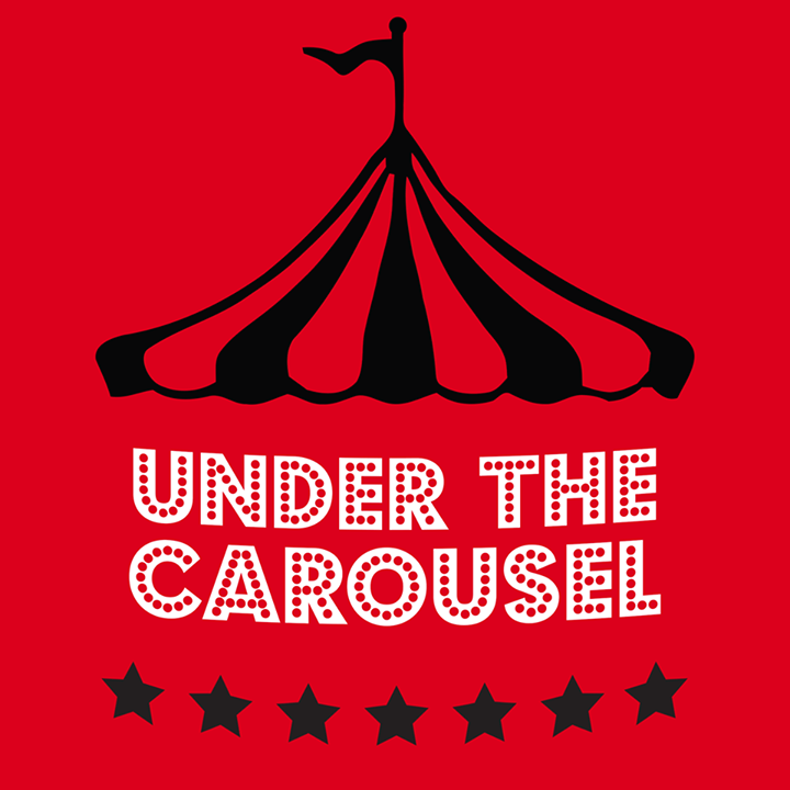 Under The Carousel Tour Dates