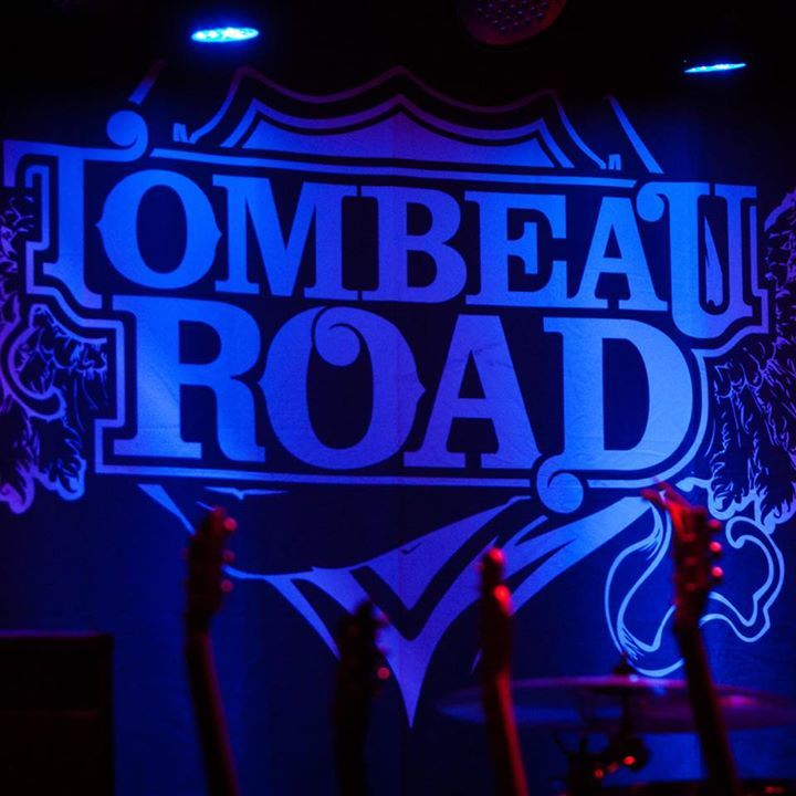 Tombeau Road Tour Dates