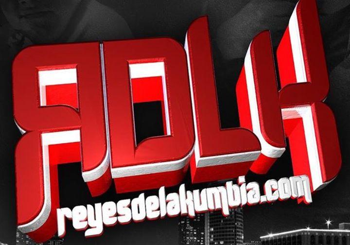 REYES DE LA KUMBIA Tour Dates
