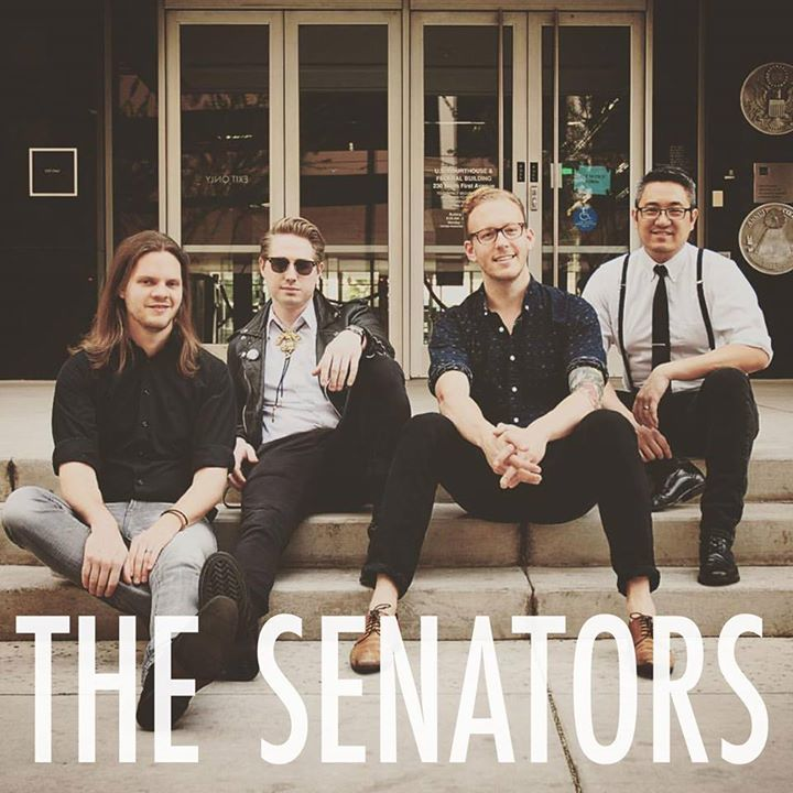 The Senators @ Margaret T. Hance Park - Phoenix, AZ