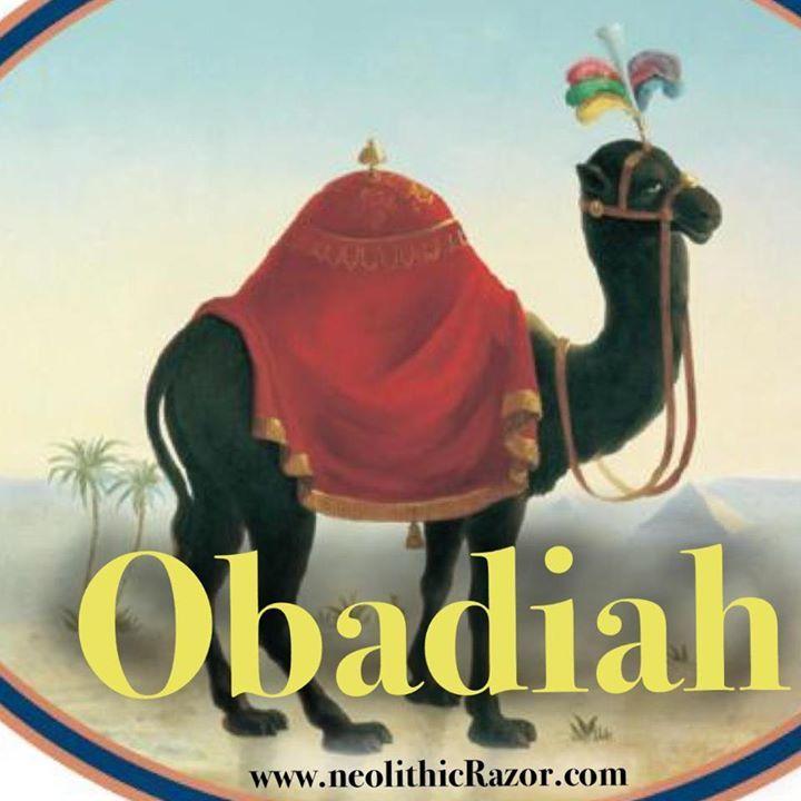 Obadiah Tour Dates