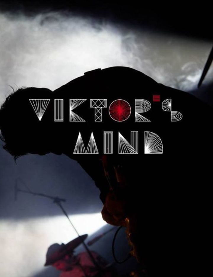 Viktor's Mind Tour Dates