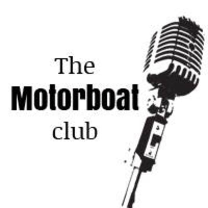 The Motorboat Club Tour Dates