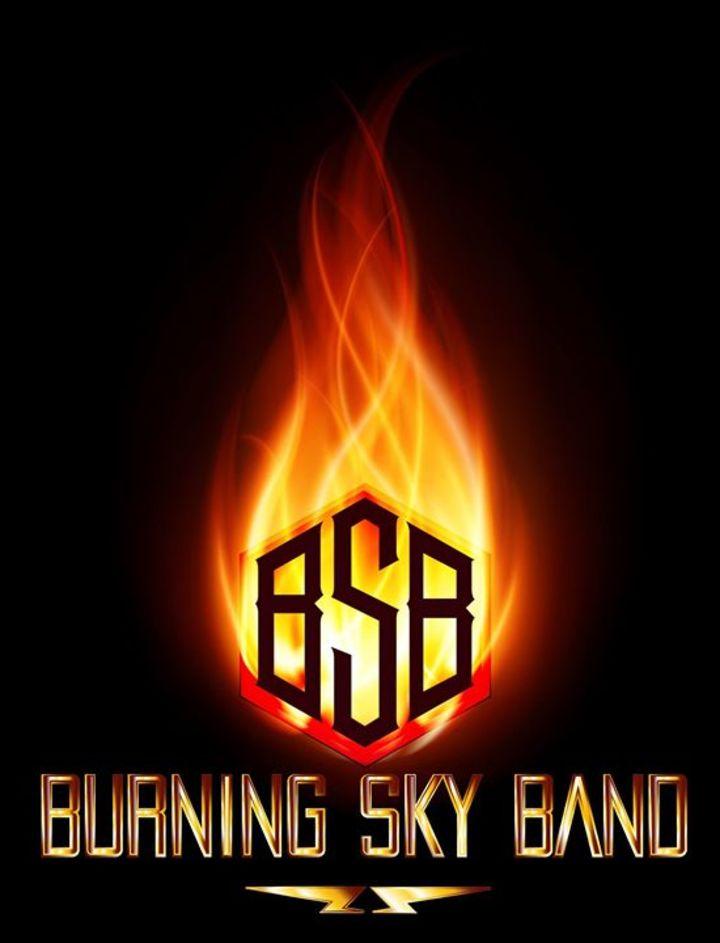 Burning Sky Band Tour Dates