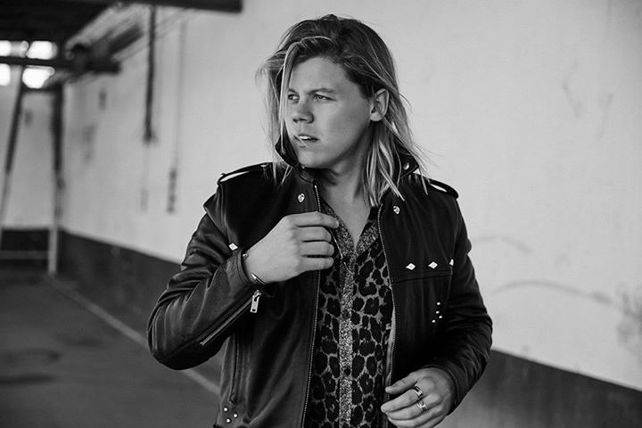 Conrad Sewell Tour Dates