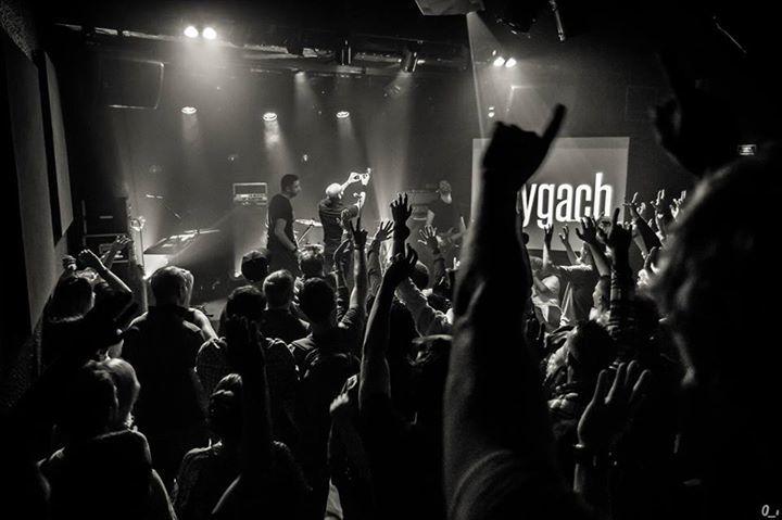 Vaygach Tour Dates