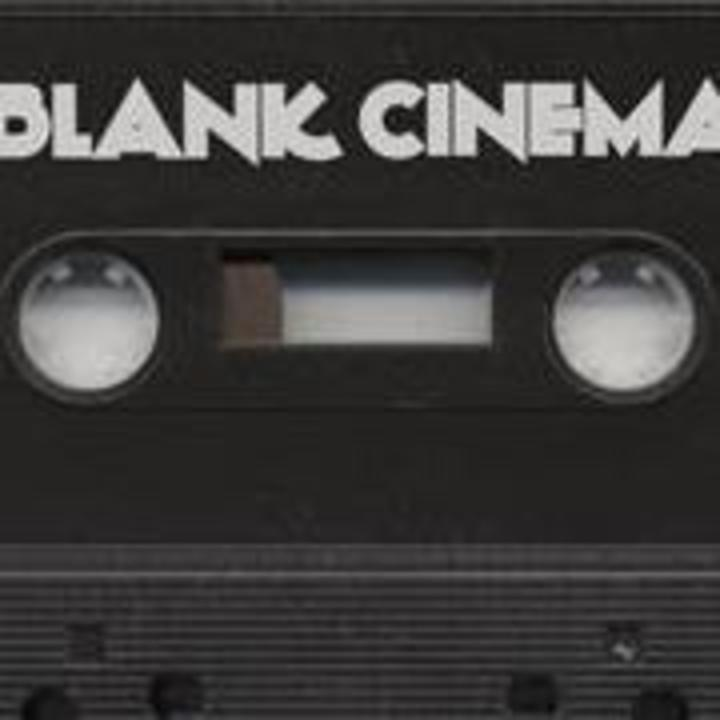 Blank Cinema Tour Dates