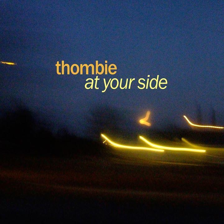 Thombie Tour Dates