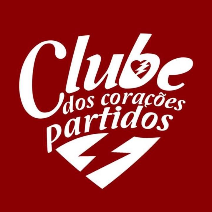 Clube dos Corações Partidos Tour Dates