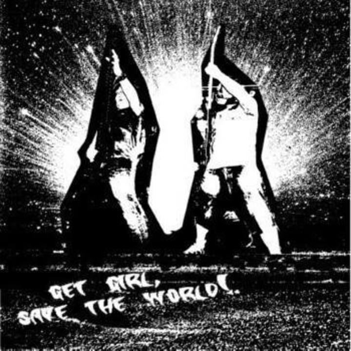Get Girl, Save the World Tour Dates