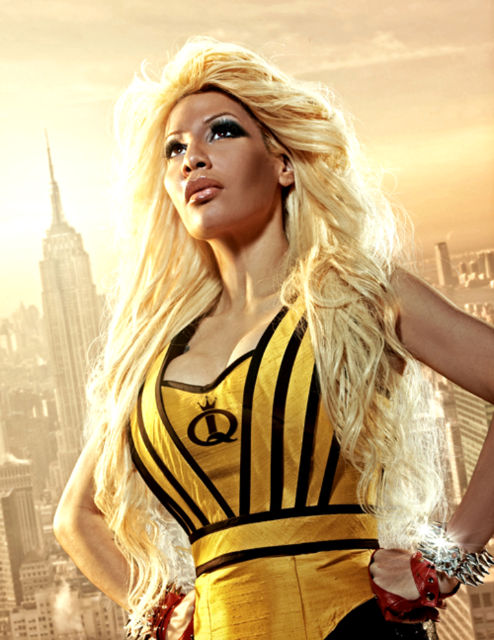 Ivy Queen Tour Dates