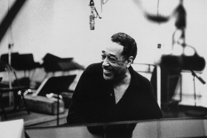 Duke Ellington Tour Dates