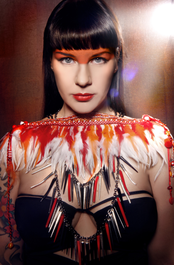 Miss Kittin Tour Dates
