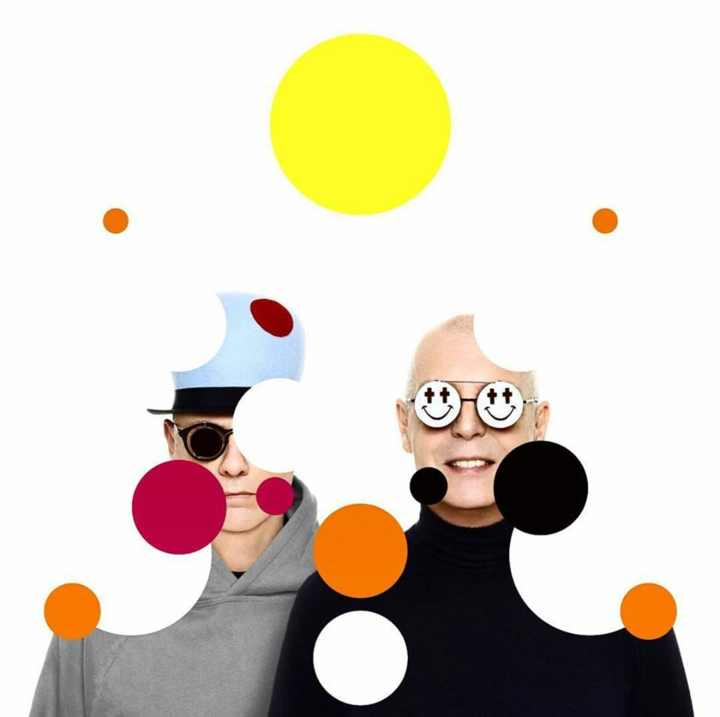 Pet Shop Boys @ Edinburgh Playhouse - Edinburgh, United Kingdom