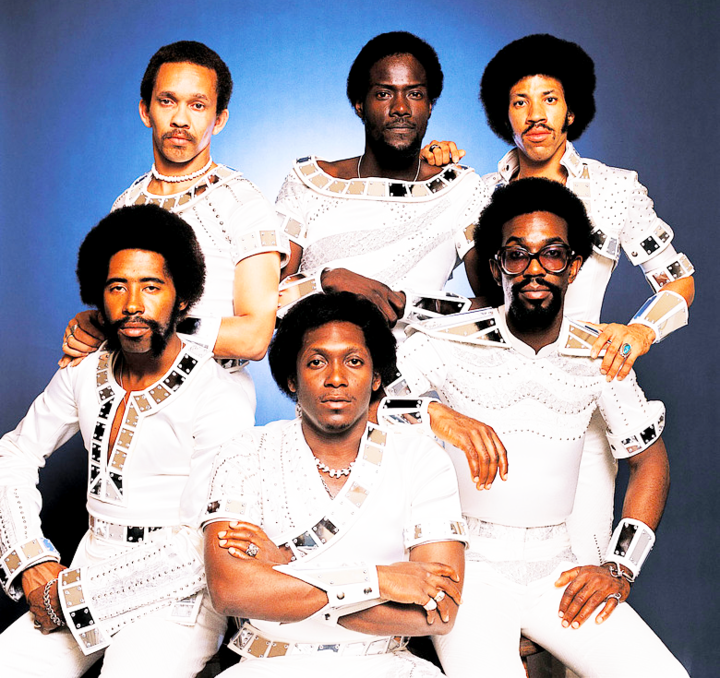 Commodores @ Horseshoe Casino's Bluesville - Robinsonville, MS