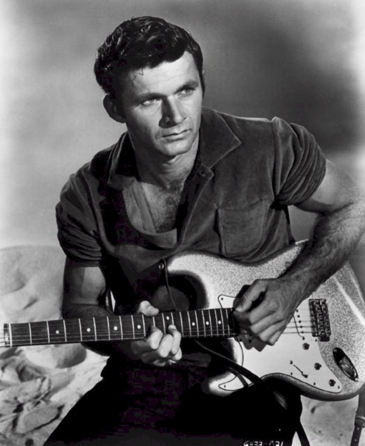 Dick Dale Tour Dates