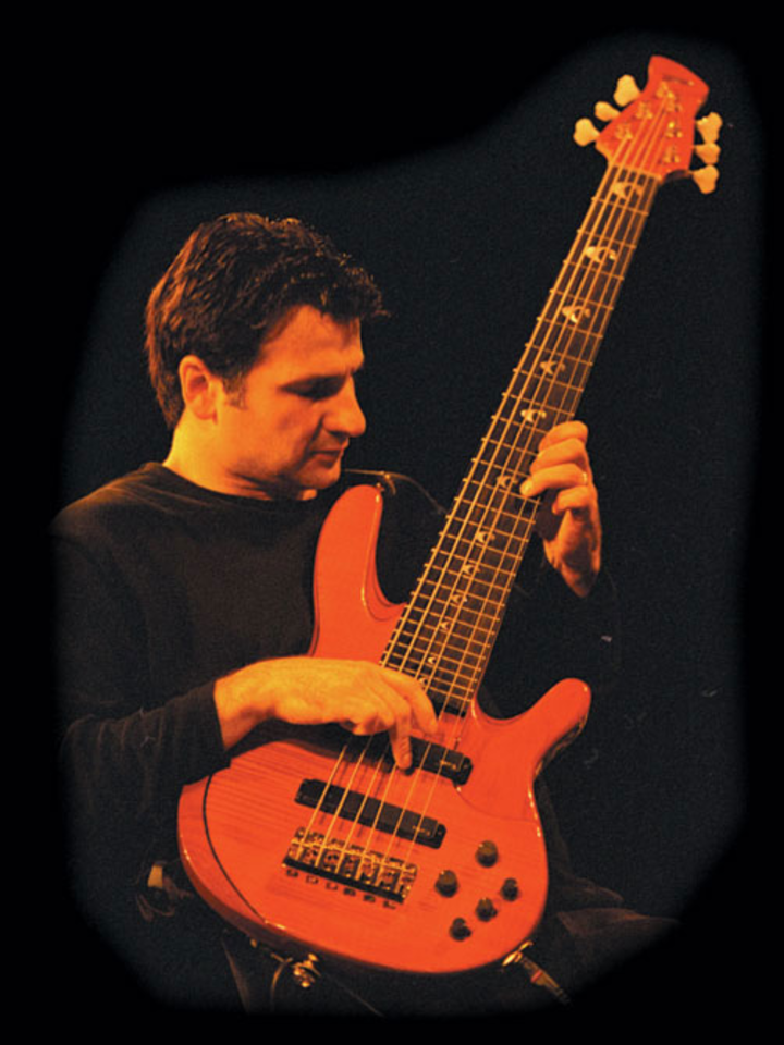 John Patitucci @ Philharmonie de Paris - Paris, France