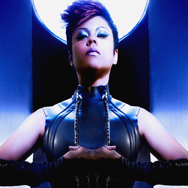 Crystal Waters Tour Dates