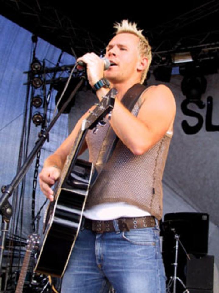 Björn Rosenström Tour Dates