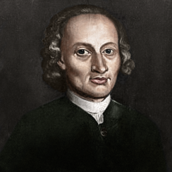 Johann Pachelbel @ Eglise Saint Paul-Saint Louis - Paris, France