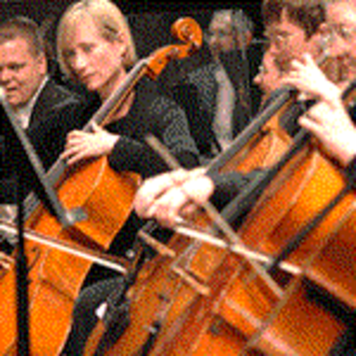 Grand Rapids Symphony @ Central Reformed Church - Grand Rapids, MI