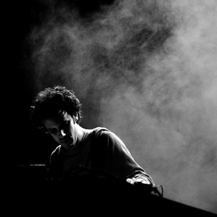 Four Tet Tour Dates
