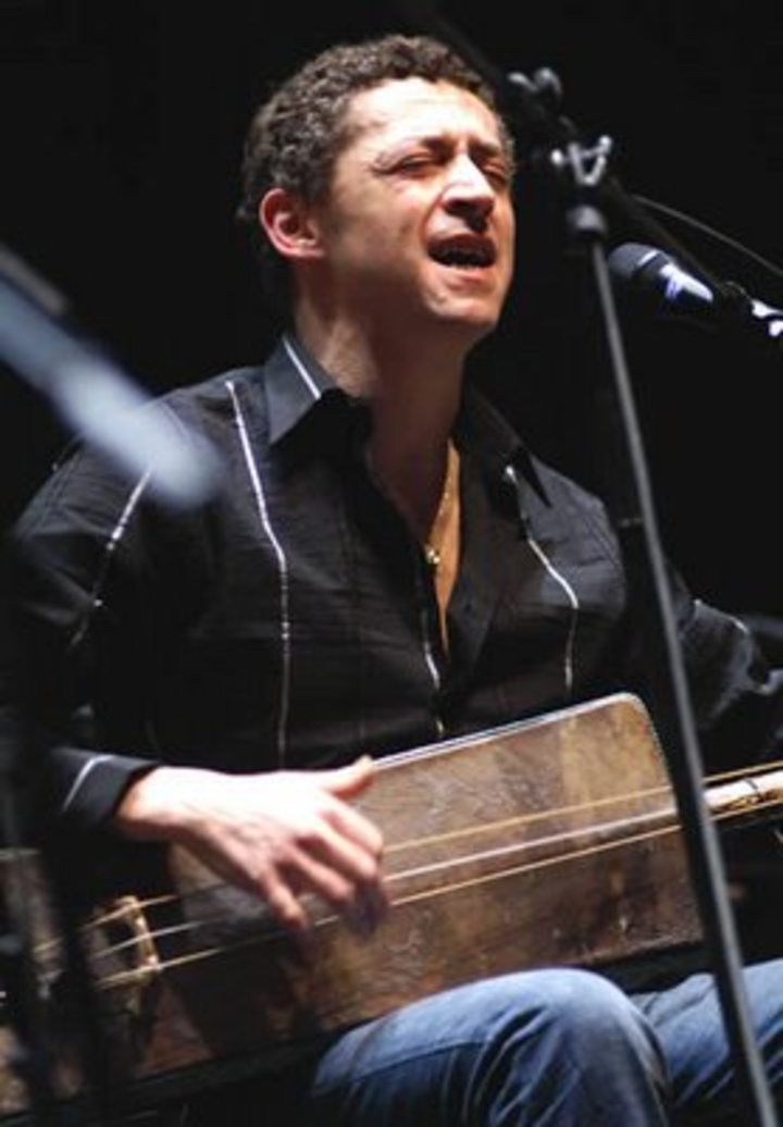 Karim Ziad Tour Dates