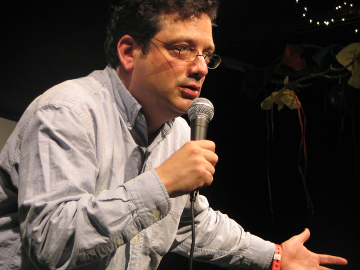 andy kindler seth meyers