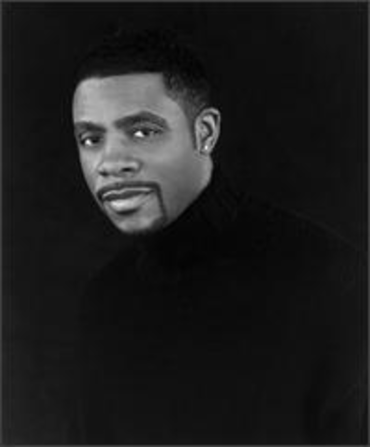 Keith Sweat @ Lynn Auditorium - Lynn, MA