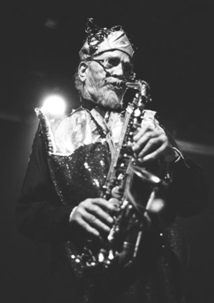 Marshall Allen @ Johnny Brenda's - Philadelphia, PA