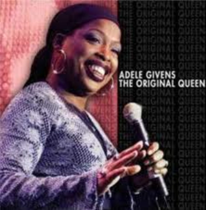 Adele Givens @ Pittsburgh Improv - Homestead, PA