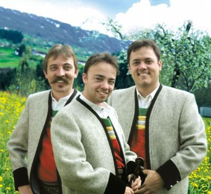 Ursprung Buam @ Volksheim Köflach - Köflach, Austria