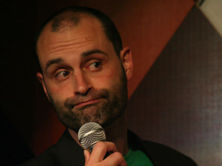 Ted Alexandro Tour Dates