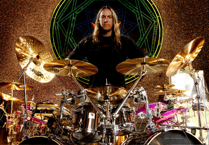 Danny Carey Tour Dates
