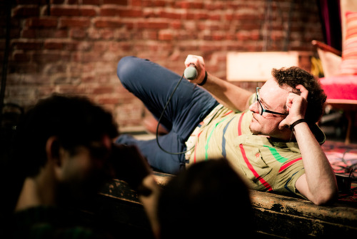 James Adomian Tour Dates