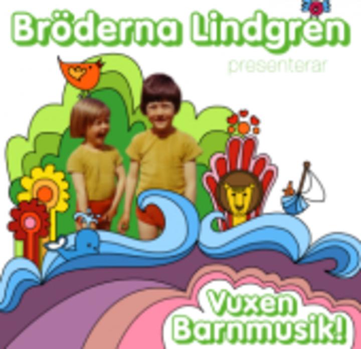 Bröderna Lindgren Tour Dates