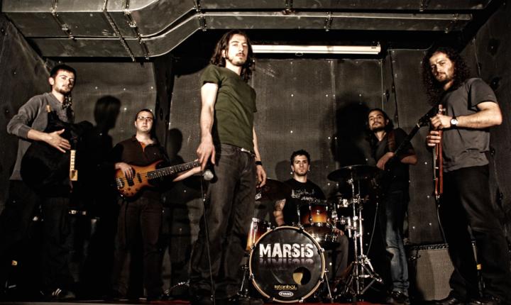 Marsis Tour Dates