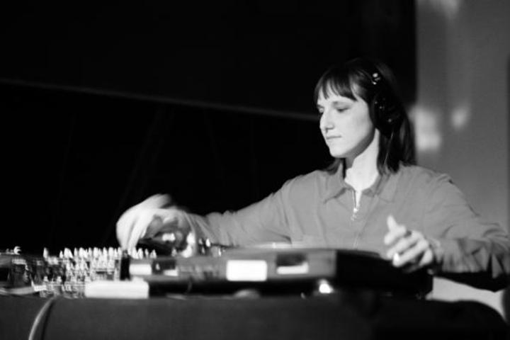 Barbara Preisinger @ Chalet - Berlin, Germany