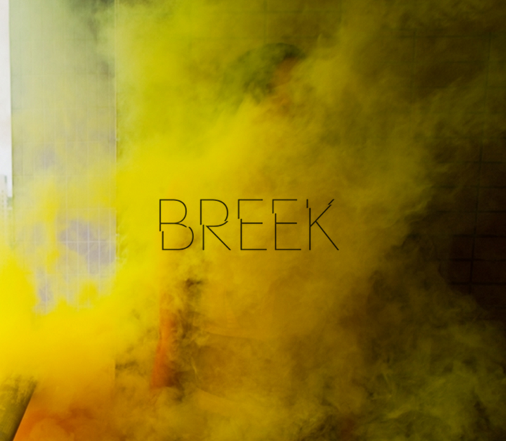 BREEK Tour Dates