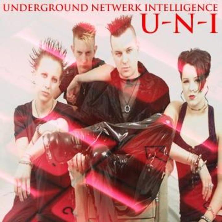 Underground Netwerk Intelligence Tour Dates