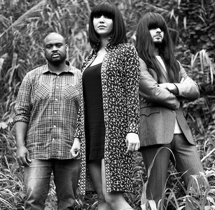 Khruangbin @ Lincoln Theatre - Raleigh, NC