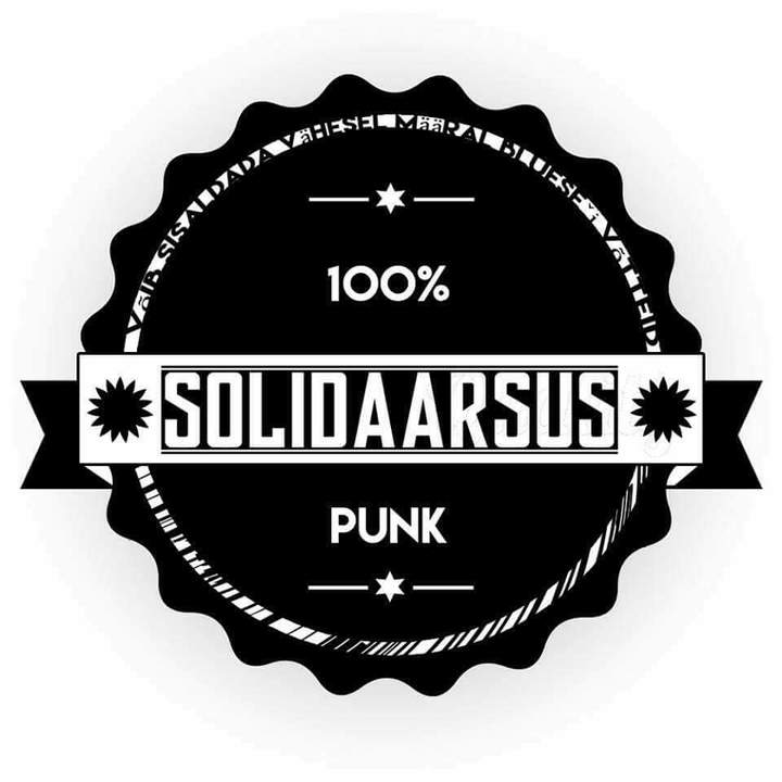Solidaarsus Tour Dates