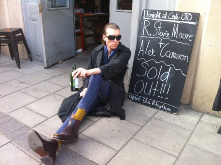 Alex Cameron @ The Bodega - Nottingham, United Kingdom