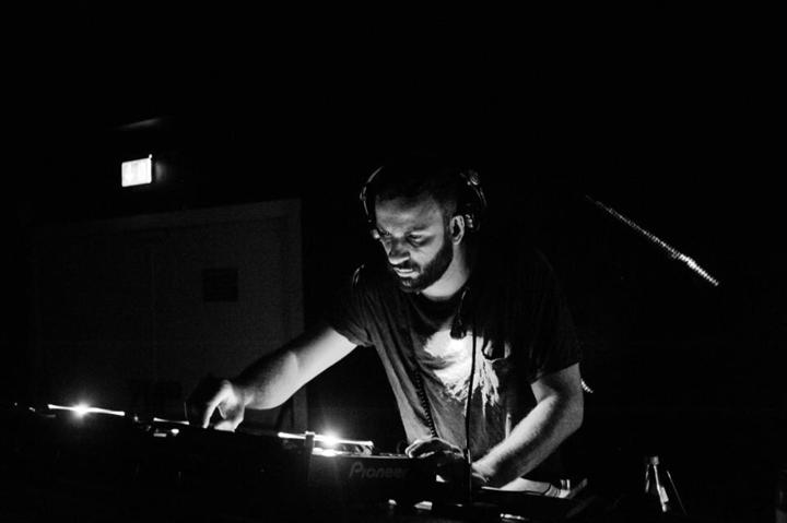 Mauro Feola @ TBA - Berlin, Germany
