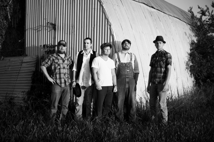 Turnpike Troubadours @ Thekla - Bristol, United Kingdom