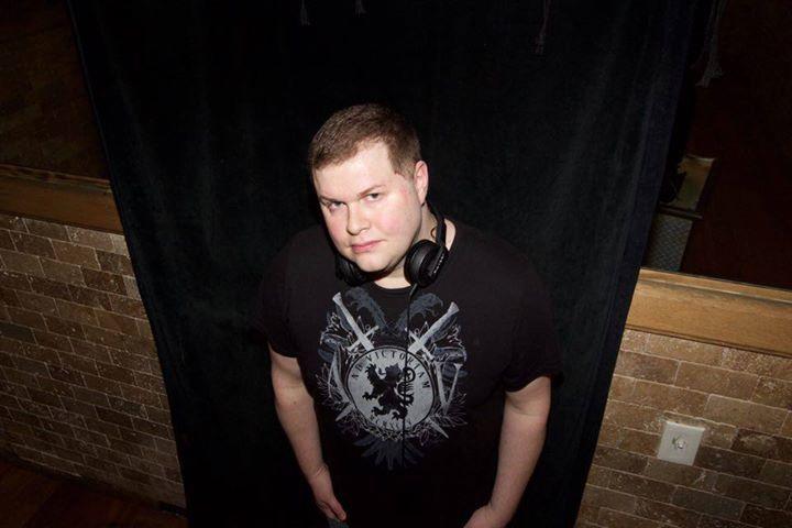 DJ Steve Sidewalk Tour Dates