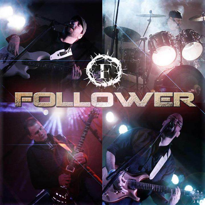 Follower Tour Dates