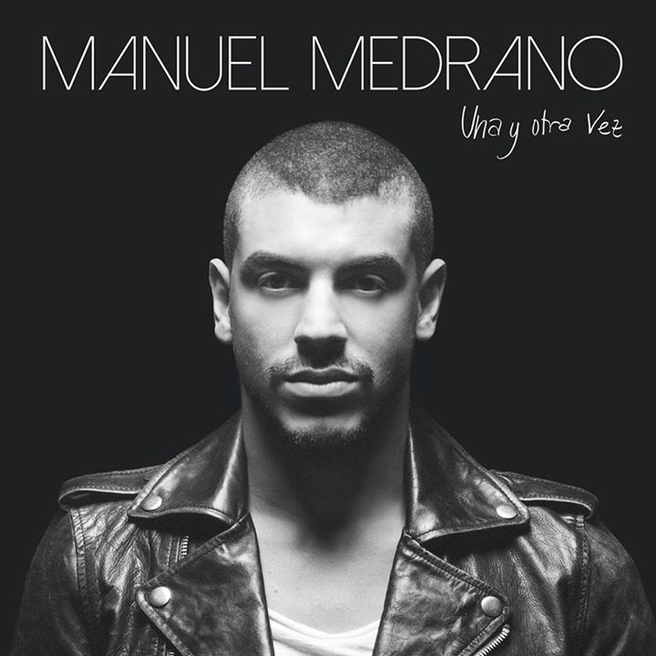 Manuel Medrano Tour Dates
