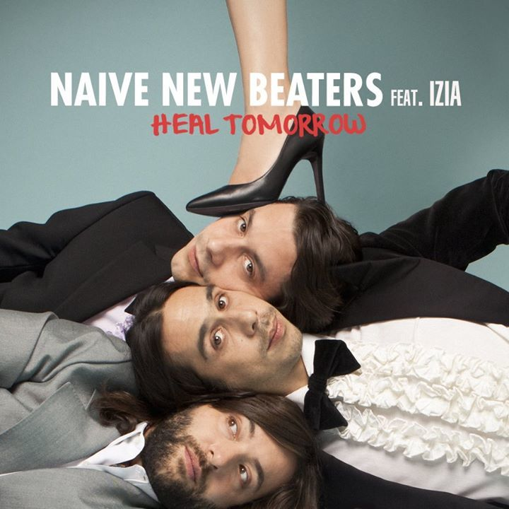 Naive New Beaters @ Festival Les Vieilles Charues - Carhaix, France